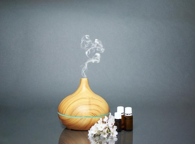 cách khử mùi hôi trong phòng kín bằng tinh dầu thiên nhiên